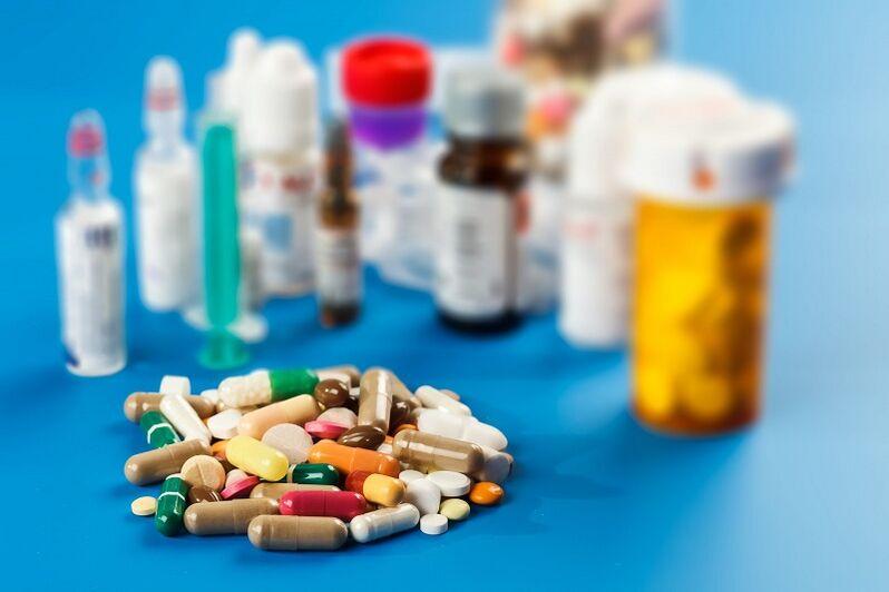 Prostatitis modern antibiotikumok)